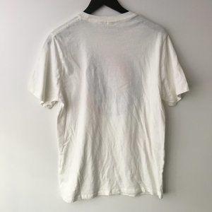 Junk Food Clothing Shirts - Junk Food Grateful Dead Graphic Band Tee Shirt M